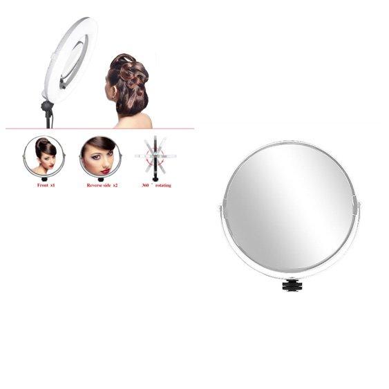 Зеркало для OKIRA FS480 - FE480 PRO - LED 240