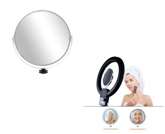 Зеркало для кольцевой лампы LED RING 640 - 240 - 240 PRO
