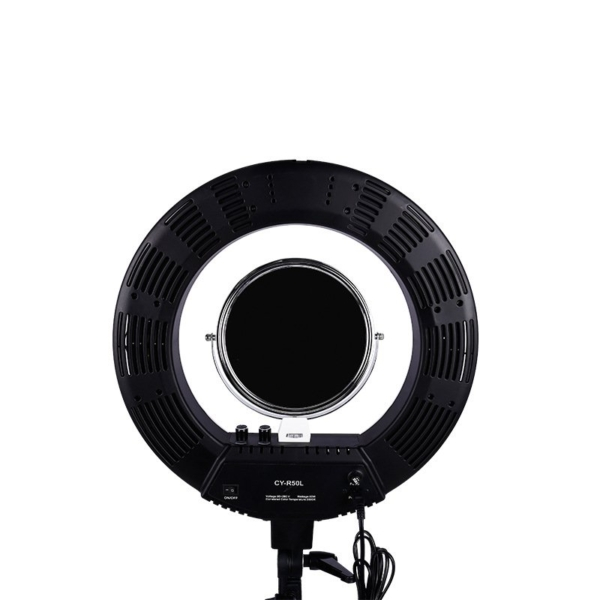 Кольцевая лампа OKIRA LED RING 480 CY 50